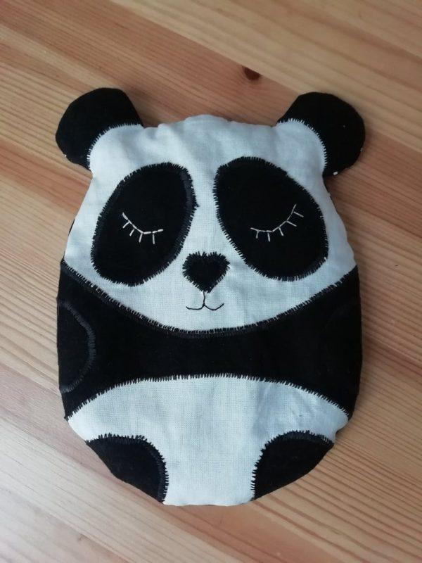 bouillotte sèche panda