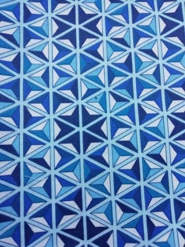 Oriantal bleu